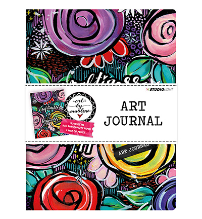 Ringbinder Journal nr.04