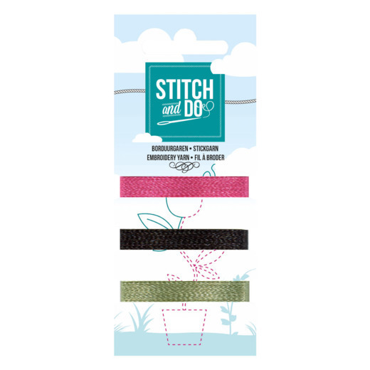 STDOBG056 - Stitch and Do 56 - Mini Garenkaart